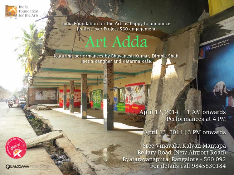 Art Adda Project 560 Jeetin Rangher Katrina Rašić Bhuvanesh Kumar