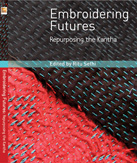 Embroidering Futures: