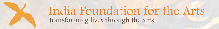India Foundation for the Arts