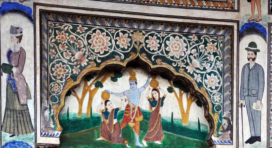 Guru Ram Rai Darbar in Dehradun