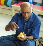 Professor A G Rao