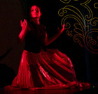 Explorations in Kathak by Ashavari Majumdar
