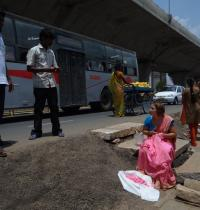 Project 560: Art Adda at Sree Vinayaka Kalyana Mantapa, Bellary Road