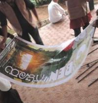 Project 560: Rangasiri